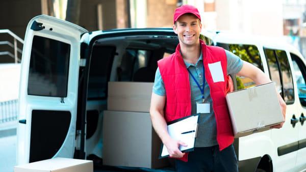 Offerta di lavoro: cercasi urgentemente addetti alle consegne e autisti in tutta Italia
