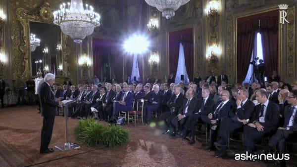 Crisi di governo, Di Maio: Nessuno vuole discutere con Renzi