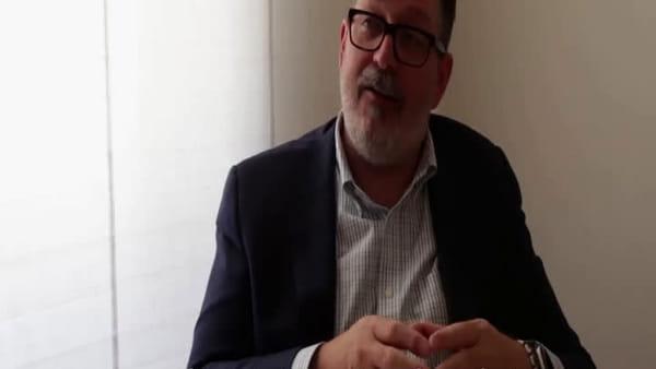 Angi incontra: intervista a Rhett Power