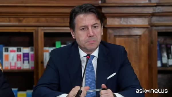 Conte: questione Ilva è priorità, tutelare occupazione e ambiente