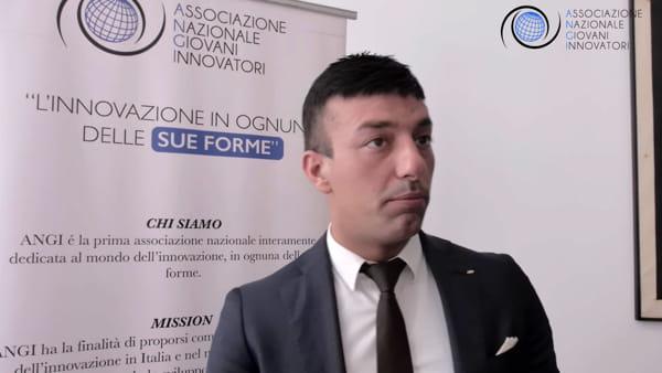 ANGI al Ministero degli Affari Esteri: intervista a Dane Marciano Ceo di Affidaty Spa