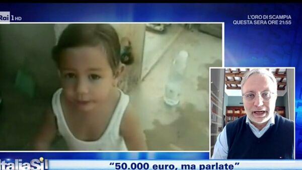 """Denise Pipitone, l'avvocato Frazzitta in tv: """"Nuove importanti intercettazioni"""". Caso alla svolta?"""