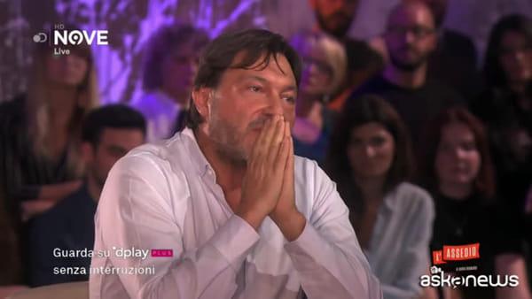 """Sigfrido Ranucci replica a Giorgia Meloni: """"Mai detto il falso"""""""