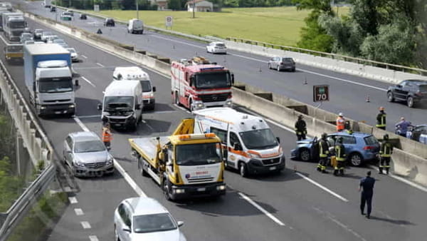 Incidente a Forli?, morto un milanese - Foto ForlyToday 1-2