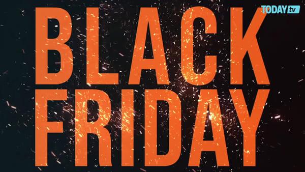 Chi ha inventato il Black Friday?