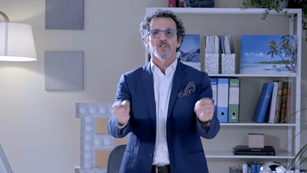 """""""Elezioni nel weekendino? Ma lo fanno apposta!"""": Germano Lanzoni sponsor delle Europee"""