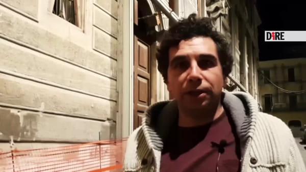 Figli del terremoto: la storia di Angelo e Maria Elisa racconta la rinascita de L'Aquila
