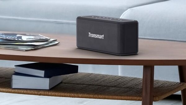 Tronsmart Mega Pro: la recensione di una potente cassa Bluetooth low cost