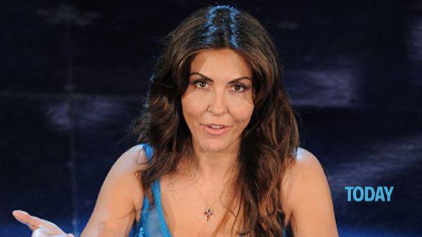 Sabrina Ferilli Si Confessa Non Me La Sono Sentita Di Fare Figli