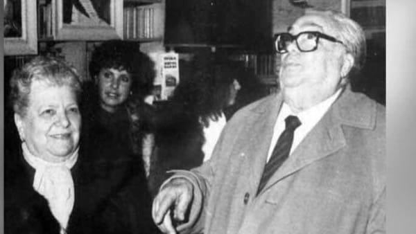 """Sora Lella e Aldo Fabrizi tornano in scena: """"In uno spettacolo il rapporto inedito tra fratelli"""""""