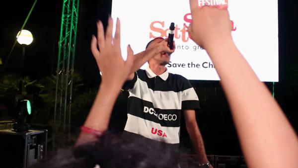 Festival Sottosopra, a Bari la festa dei giovani di Save the Children per i diritti