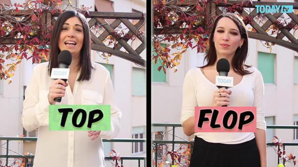 Sanremo in un minuto: 3 top e 3 flop della seconda serata