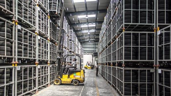 Le nuove sfide della logistica dopo la pandemia