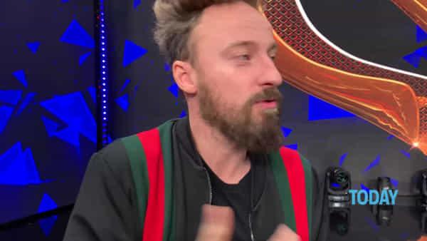 """Francesco Facchinetti: """"In tv manca creatività, vorrei un programma mio dove buttare dentro gente nuova"""""""