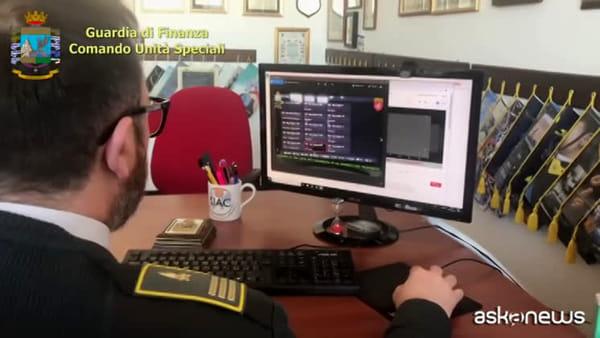 """Abbonamenti a tv """"pirata"""": per la prima volta denunciati clienti"""