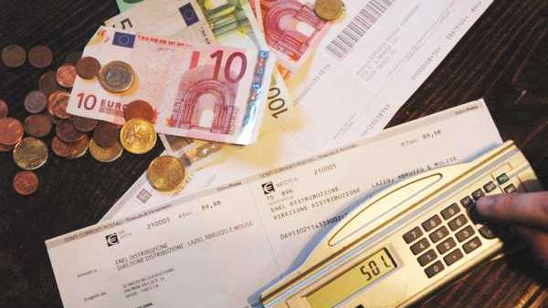 Come risparmiare sul pagamento delle bollette
