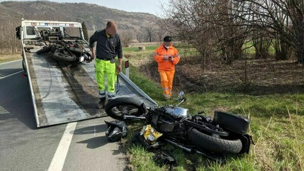 incidente stradale caprie4