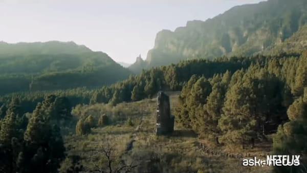 """A Lucca il trailer di """"The Witcher"""", su Netflix dal 20 dicembre"""