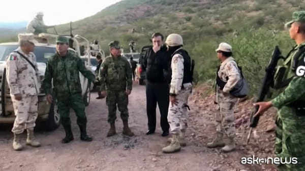 Strage di mormoni in Messico, un arresto