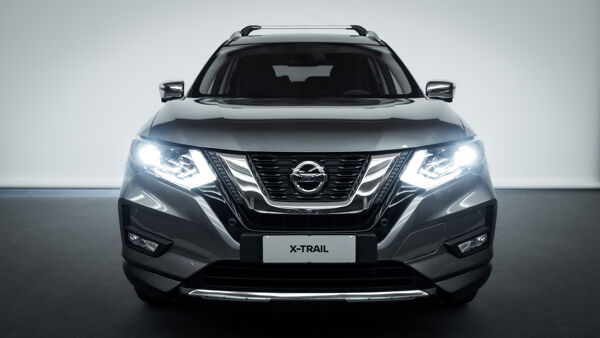 Nissan X-Trail Salomon