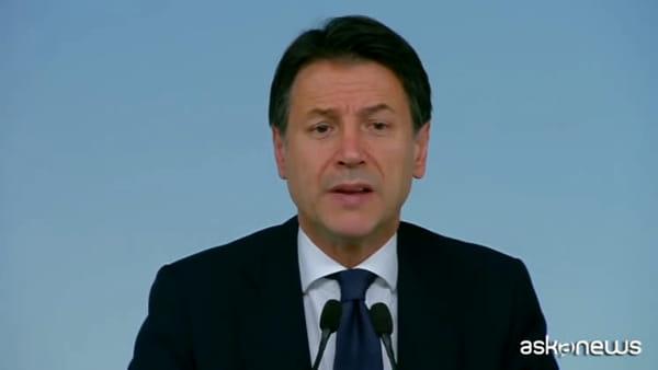 Trovato accordo su manovra, Conte: rinvio su plastic e sugar tax