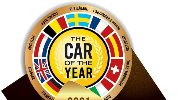 Car of the Year 2021: nominate le sette auto finaliste
