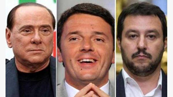 I sottosegretari del governo Draghi sono la vittoria di Salvini, Berlusconi e Renzi