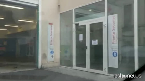 Milano, la solidarietà dei ristoratori a medici e infermieri