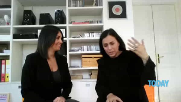 """Syria canta Gabriella Ferri: """"Sul palco con un diario, tanta musica e spontaneità"""""""