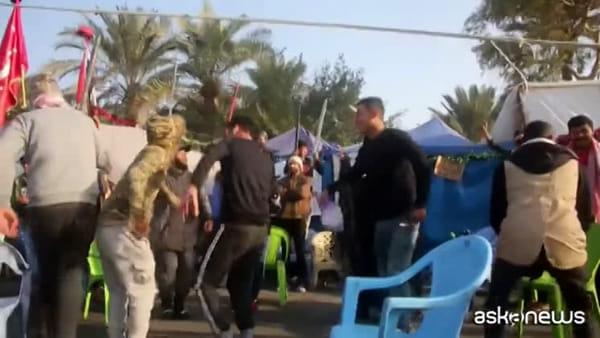 Iran, il video di Pompeo: iracheni festeggiano morte Soleimani