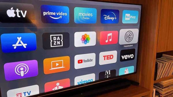 Come tarare i colori di Apple Tv con iPhone