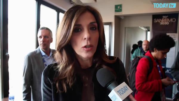 """Emma D'aquino si """"candida"""" anche per Sanremo 2021? """"Sono un'aziendalista, va bene tutto"""""""