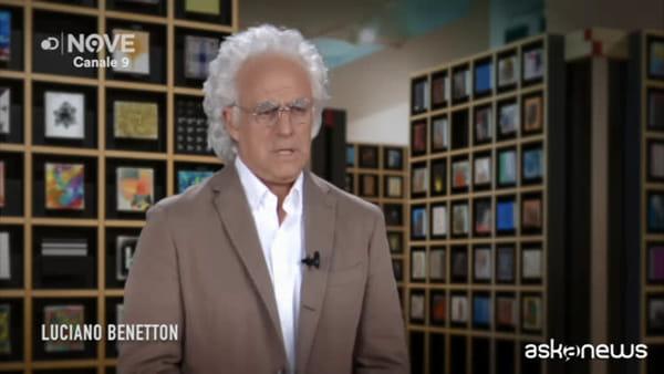 Crozza fa Luciano Benetton: intercettazioni? Che figura da shock