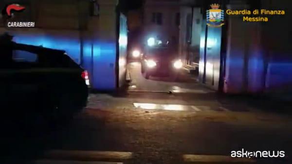 Colpo alla mafia dei Nebrodi: 94 arresti