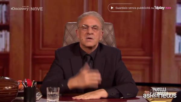 Crozza-De Luca: nell'ampolla di San Gennaro il sangue di Gattuso