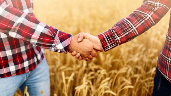 """Diventa Operatore Agricolo a Roma con il corso gratuito di formazione professionale """"Dream farmers"""""""