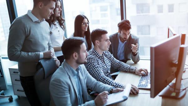 Corsi di formazione: academy gratuita per la formazione di SAP Developer Junior