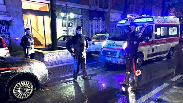Abbiamo un problema in Italia con gli anziani che detengono (legalmente) armi in casa