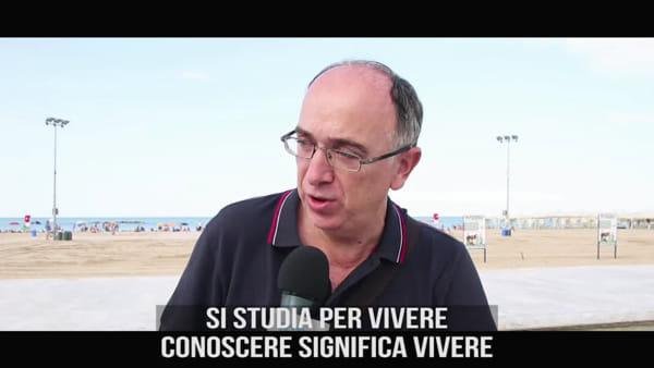 Università o lavoro? Le opinioni dei neo diplomati italiani