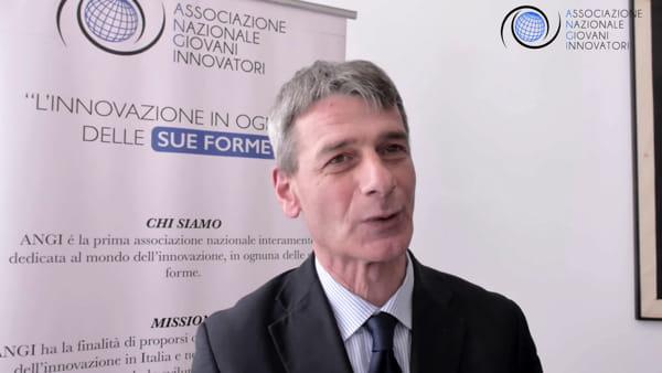 ANGI al Ministero degli Affari Esteri: intervista a Alberto Lenza, Ceo Tnotice