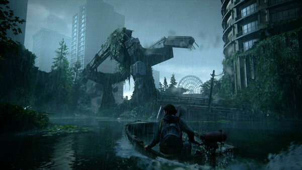 The Last of Us, niente più Outbreak Day per Naughty Dog: cambia la formula dell'iniziativa