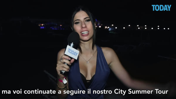 CITY SUMMER TOUR: qual è la città più cool dell'estate 2019? | Ep. 1 Napoli