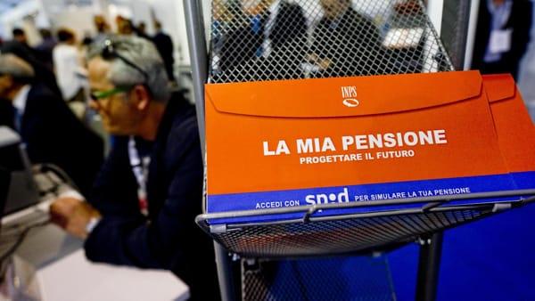 Si potrà andare in pensione a 62-63 anni?
