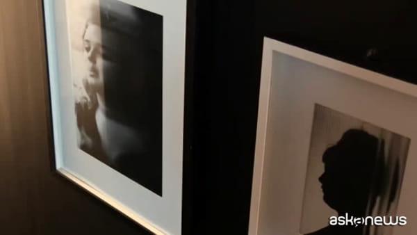 Nanda Vigo, architetto della luce: uno spazio anche interiore