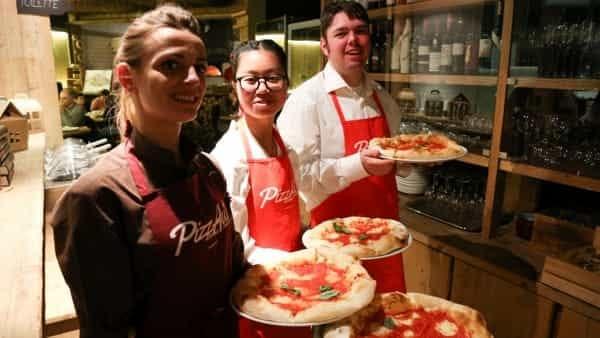 A Milano nasce PizzAut, pizzeria gestita da ragazzi con autismo