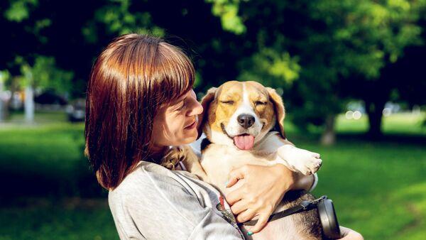 Convivere con un animale domestico: quali sono i benefici