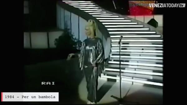 Patty Pravo, la diva di Sanremo 2019: la sua storia la Festival in dieci canzoni   VIDEO