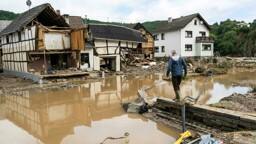 Le sei città italiane più a rischio per le alluvioni e le ondate di calore