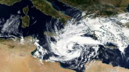 Allerta Medicane, la Sicilia si prepara all'uragano: previsioni oggi e domani