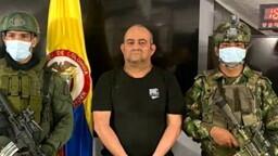 """Arrestato Dario Antonio Usuga, imperatore della droga: """"Colpo del secolo al narcotraffico"""""""